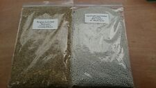 Lawn Grass Patching Set - Seed and Fertilizer - 10 Sq Mt Coverage - Ryegrass