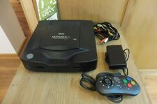 NEO GEO CD SYSTEM - JAP - BOXED -