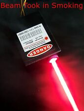 650nm 300mW Red Laser Dot Module/Built by 2 pcs 200mW red laser diode