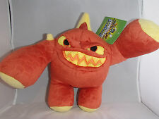 "SKYLANDERS GIANTS SOFT PLUSH TOY - ERUPTOR - 10"" (25CM)  - BNWT - GREAT QUALITY"