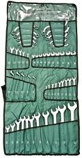 KAMASA SPANNER WRENCH SET 50 PIECE IN TOOL ROLL HUGE SUPER! SET!