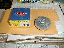 NOS STANT GAS CAP 1953-69 LINCOLN FORD MERCURY EDSEL