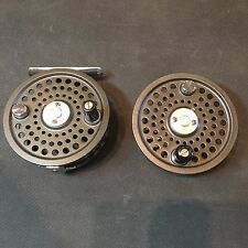 Orvis Battenkill 5/6 Fly Reel with Extra Spool - TCO Fly Shop