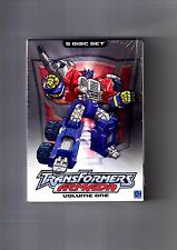 Transformers Armada - Vol. 1 / 5-DVDs / DVD #12102