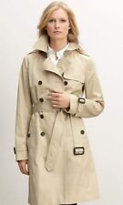 Banana Republic Classic Rain / Trench Coat M Mint!