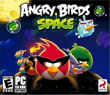 Angry Birds Space PC Games Windows 10 8 7 Vista XP Computer angry birds puzzle