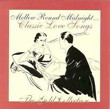 Mellow Round Midnight - Classic Love Songs - CD new/sealed