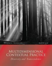 Multidimensional Contextual Practice: Diversity and Transcendence-ExLibrary