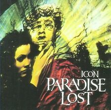 ICON [PARADISE LOST] [1 DISC] [828768291528] NEW CD