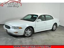 Buick: LeSabre 4dr Sdn Cust