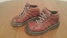 Dr. Martens Womens boots Size 6 Brown