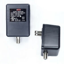 RF Amplifier Power Supply AC Adapter Charger PCT & Channel Master APA1260315URH