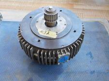 MAVILOR MT 4500 , 161 Volt, Drehzahl 1000, 12,2 Ampere, DC Servomotor