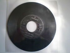"""APHRODITE'S CHILD """"RAIN AND TEARS/DON'T TRY TO CATCH"""" DISCO VINILE 45 GIRI"""