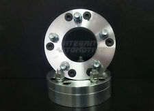 "6X5.5 TO 5X4.75 WHEEL ADAPTERS | 2"" THICK USE 5 LUG WHEELS ON 6 LUG CAR 