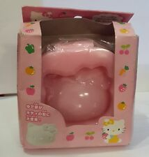 Official Sanrio Hello Kitty Egg Jelly Rice Mold Bento Maker Sandwich Mould