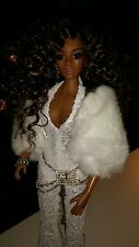 TONNER DOLL OUTFIT AND DOLL