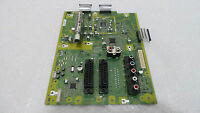 "PANASONIC TX-26LXD7 26"" TV MAIN AV PCB BOARD TNPA4293 3 H"