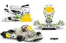 KG Freeline Cadet AMR Racing Graphics Birel Krypton Sticker Kits MAX Decals EXPO