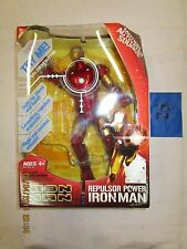 P2_1 Hasbro Marvel Legend Lot REPULSOR POWER IRON MAN MARK III 10-inch Figure iv
