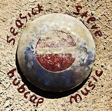 Steve Seasick -  Hubcap Music, CD Neu