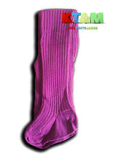 New High Quality Girls Baby Toddler Cotton Warm Winter Ribbed Tights 0-12 Years