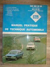 REVUE EXPERT AUTOMOBILE - TALBOT SIMCA 1307 1308 - NUMERO 117