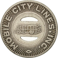 [#410869] United States, Token, Mobile City Lines Incorporated