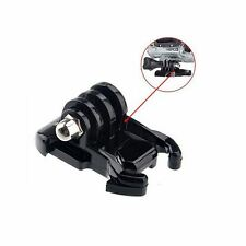 2x Quick Release Buckle Clip Basic Strap Mount GoPro Hero 1 2 3 3+ 4 Camera UK