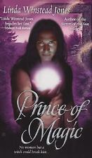 Prince Trilogy: Prince of Magic 1 by Linda Winstead Jones (2007, Paperback)