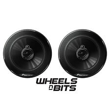 "Pioneer TS-G1733i 17cm 6.5"" Inch 250 Watts 3 Way Coaxial Car Speakers 2 to a set"