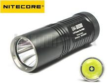 NiteCore EA4 EA4W Pioneer CREE XM-L Neutral White NW 4x AA LED Flashlight