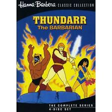 Hanna-Barbera Classic Collection: Thundarr the Barbarian - The Complete...