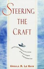 Steering the Craft: Exercises and Discussions on Story Writing for the Lone Navi