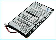 UK Battery for Creative Zen Neeon Zen Neeon 2 BA20603R79906 3.7V RoHS