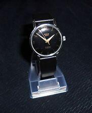 Alte Herren GOLDAY Suisse 60er frühe 70er Vintage Watch Handaufzug Swiss Uhr