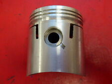 piston ROYAL ENFIELD BULLET 350 cc + 0,20  NOS