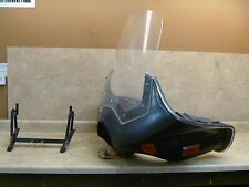 Honda 1000 GL GOLDWING GL1000 Used Front Fairing & Bracket 1978  Vintage HB144