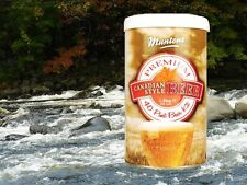 HOW ABOUT A TALL CANADIAN BLONDE?   MUNTONS 5 GALLON BEER BREWING INGREDIENT KIT