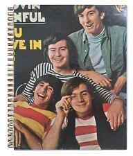 Do You Believe In Magic The Lovin' Spoonful LP fans!Album Cover Notebook vintage
