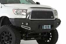 Smittybilt Front D-Ring Winch Bumper & Light Kit 2007-2013 Toyota Tundra 612840