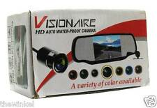 Visionaire VS-222 HD Auto Water Proof Reverse Parking Camera Black (18.5mm)