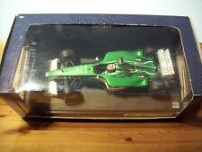 1/18 JAGUAR RACING R1 2000 Johnny Herbert