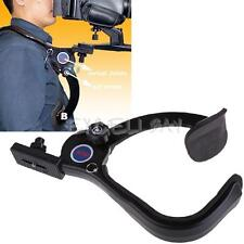 New Shoulder Mount Support Pad Stabilizer For Video Camcorder Camera DV DC DSLR