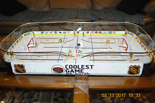 Vintage Coleco Table Hockey Custom Game. 5170 Model. Beautiful Game, See Pics