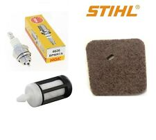 Genuine Stihl service kit for FS38 FS55 FS45 KM55 HL45 strimmer kombi engine