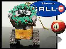 Rare Wall E Robot Pixar Disney Presidents GROLIER xmas Christmas tree ornament