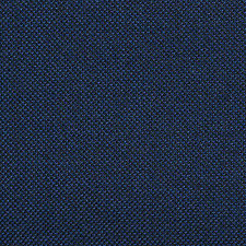 Medium Blue Sharkskin Super 100's Suiting - 3.50 Metres