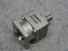 SHIMPO-Nidec VRSF-PB-5C-400 Ratio 1:5 ABLE REDUCER GEAR REDUCER Servo Getriebe
