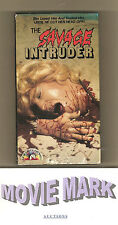 """SAVAGE INTRUDER"" 1970 (Unicorn Video) Miriam Hopkins decapitated head GORE! vhs"